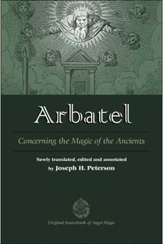 Arbatel Magic of the Ancients (hc)