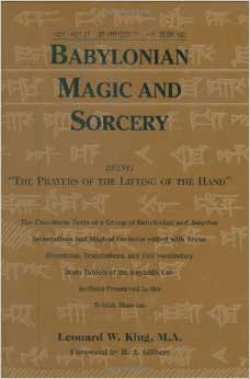 Babylonian Magic & Sorcery (hc)