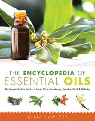 Ency. Essential Oils