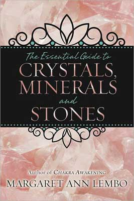 Essential Guide to Crystals, Minerals