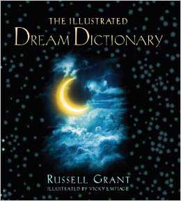 Illustrated Dream Dictionary (hc)