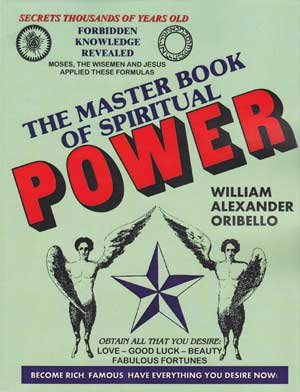 Master Book of Spiritual Power