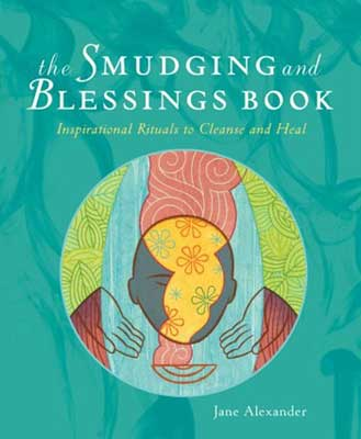 Smudging and Blessings Book