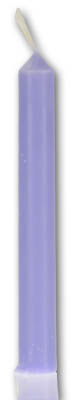 Lavender Chime candle 20pk