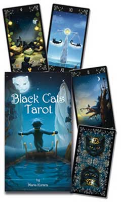 Black Cats deck