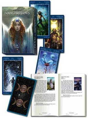 Book of Shadows Vol 1 deck