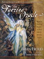 Faeries' Oracle deck