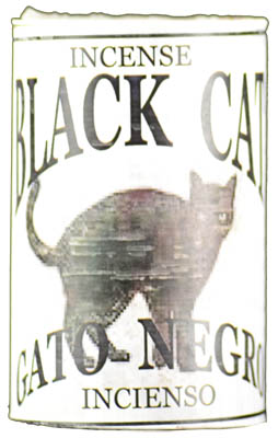 Black Cat pwd 1 3/4 oz