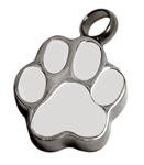 Soul Paw Keepsake Love Vial