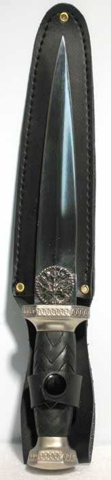 Tree of Life athame