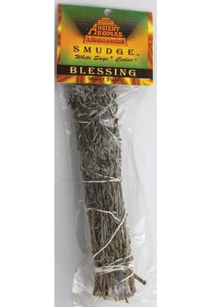 Blessing smudge stick 5-6""