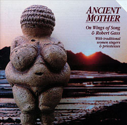 CD: Ancient Mother