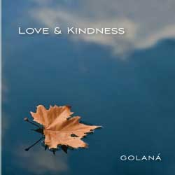 CD: Love & Kindness