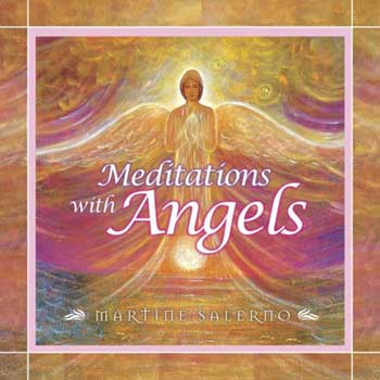 CD: Meditations with Angels