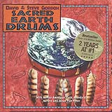 CD: Sacred Earth Drums