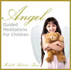 Angel - Guided meditations for children