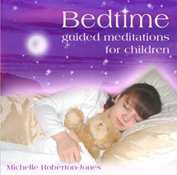 Bedtime - Guided meditations for children