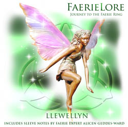 FaerieLore - Journey to the faerie ring