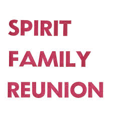 Family Reunion Conjure for WA,DA