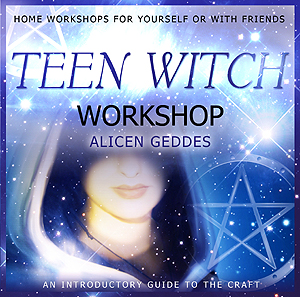 Teen Witch Workshop